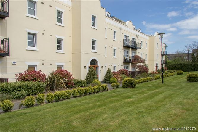 3 Station House, Seabrook Manor, Portmarnock,   County Dublin