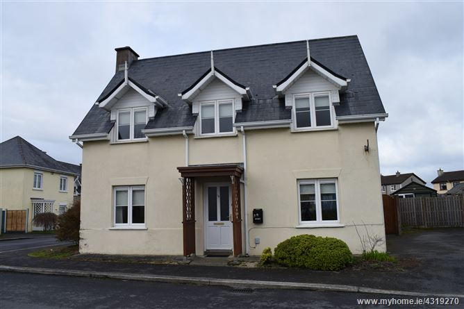34 The Paddocks, Browneshill Road, Carlow Town, Carlow