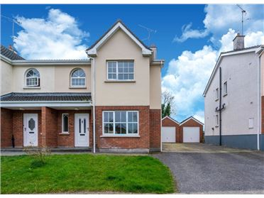 Photo of 54 Manor Wood, Monaghan, H18PD23