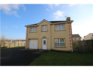 Photo of 107 Lawnsdale, Ballybofey, Donegal