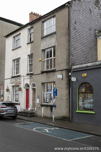 Main image for 8 Sarsfield Street, Clonmel, Tipperary