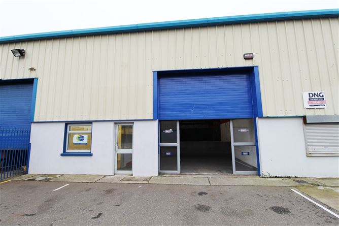 Main image for Unit No. 14 Six Cross Roads Business Park, Waterford City, Waterford
