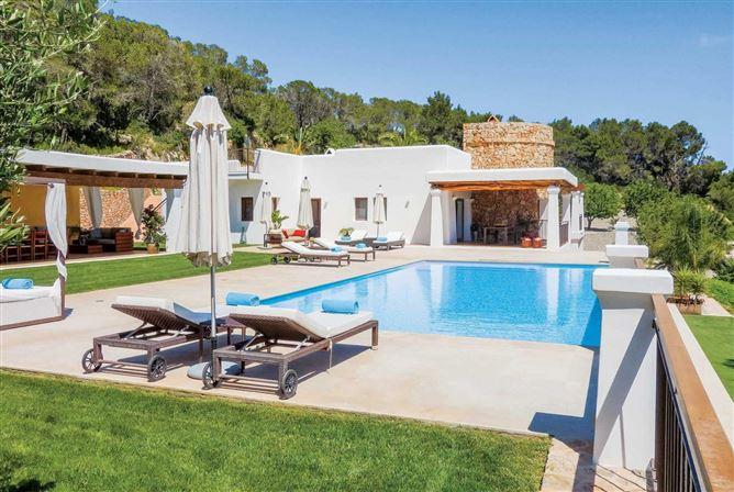 Main image for Ca'n Llosas de Dal't,San Carlos,Balearic Islands,Spain