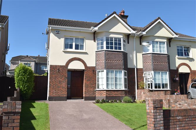 7 Curragh Woods, Frankfield, Cork