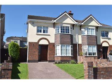 Main image of 7 Curragh Woods, Frankfield, Cork