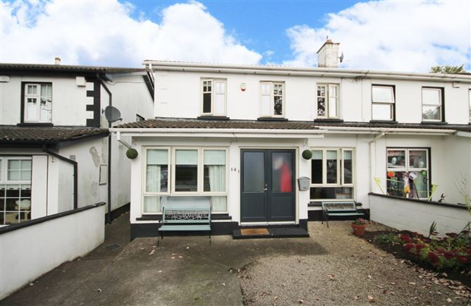 Main image for 14 The Garth, Kingswood Heights, Kingswood, Dublin 24
