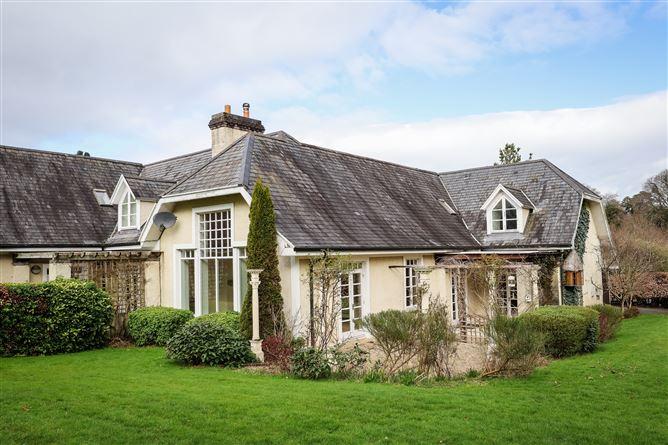 Main image for 5 Walton's Grove, Mount Juliet Estate, Thomastown, Kilkenny