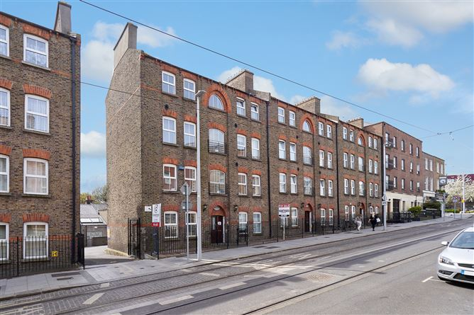Main image for 20 Temple Court, Dominick Street Upper, North City Centre, Dublin 1