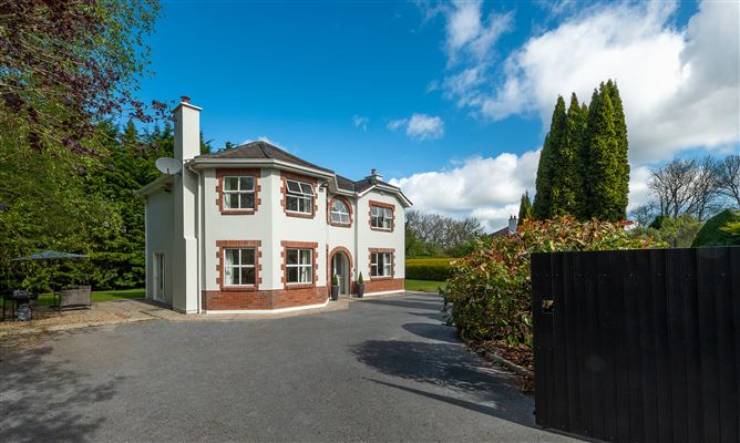 5 The Belfrey, Ballyclough, Limerick, V94 VCP4