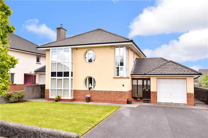 Main image for 3 Palace Fields,Tuam,Co. Galway,H54 CH22
