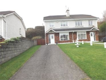 Photo of 13 Meadow Valley, Youghal, Cork