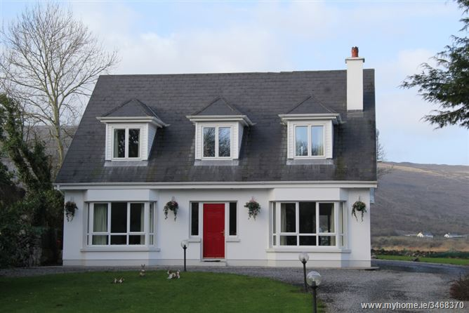 Photo of Turloughquinn House, Ballyvaughan, Clare