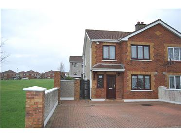 1 Crozon Park, Sligo City, Sligo