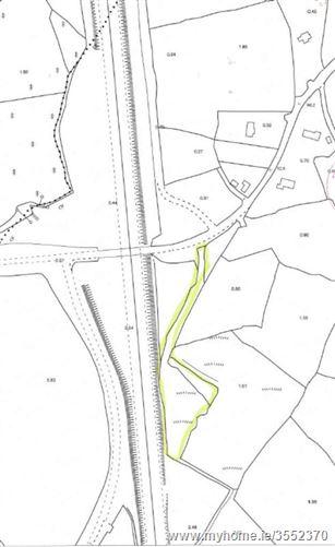 Main image for Carrickshock Commons, Ballyhale, Co. Kilkenny