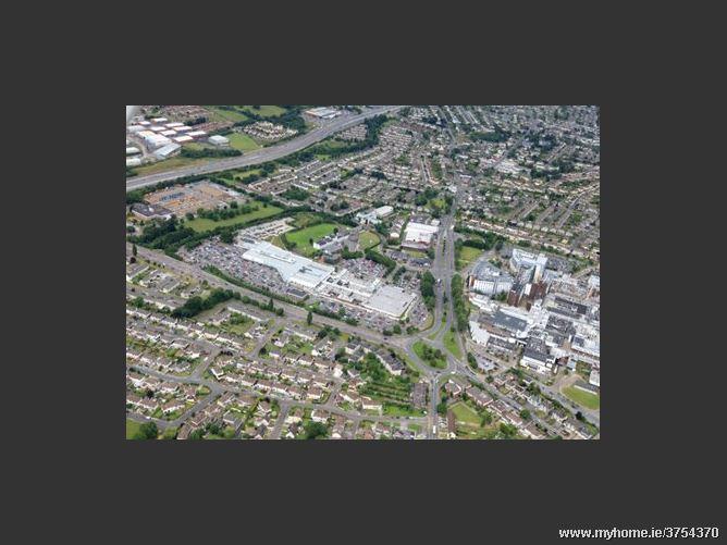 Wilton Shopping Centre, Wilton, Cork