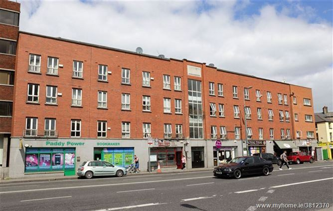 30 Amiens Square, Amiens Street,   Dublin 1