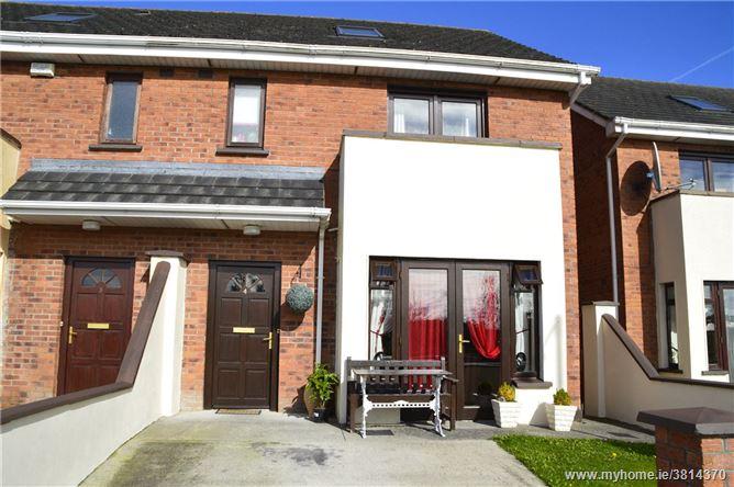 04  Rathstewart Crescent, Athy, Co Kildare, R14 XO28