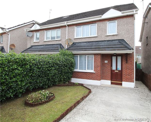 48 Beechwood Close, Termon Abbey, Drogheda, Co Louth