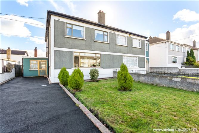 4 Wellington Road, Templeogue, Dublin 6W