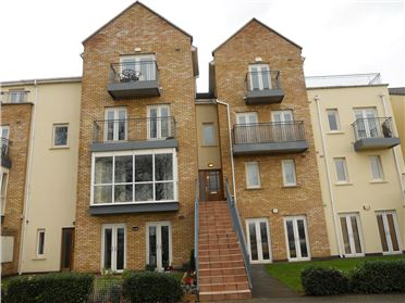 Photo of 54 Erris Square, Waterville, Blanchardstown, Dublin 15