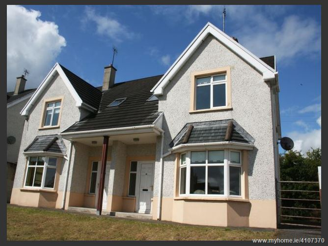65 The Green, Ballymacool, Letterkenny, Donegal