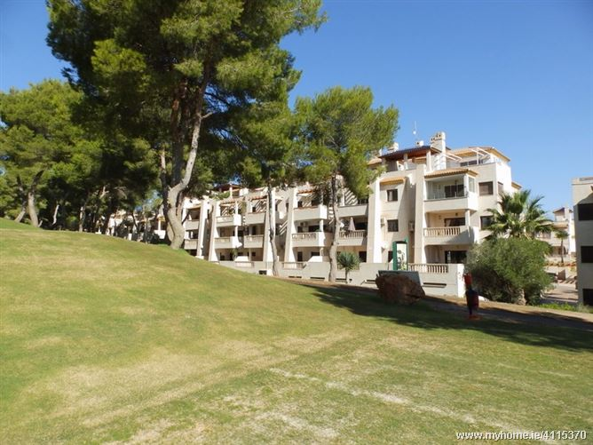 Main image for Las Ramblas Golf, Costa Blanca South, Spain