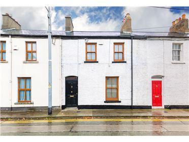 Photo of 8 Bath Avenue Place, Sandymount, Dublin 4