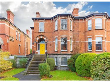 Property image of 60 Northumberland Road, Dublin 4