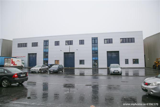 Unit 3, Racecourse Business Park, Ballybrit, Co. Galway