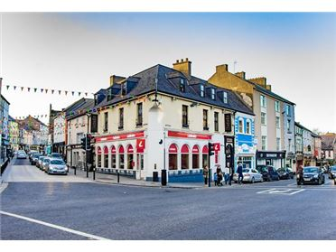 Photo of 101 High Street, Kilkenny