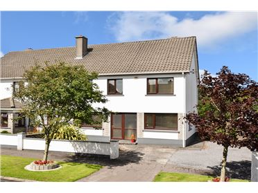 Photo of 46 Oaklands, Salthill, Galway