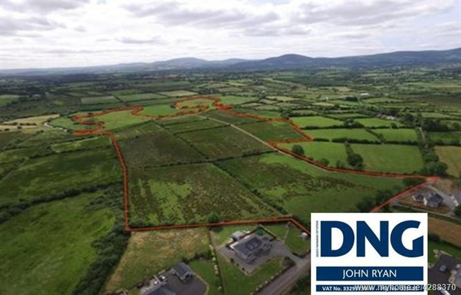 Main image for c.45 Acres in Knockeenagearagh, Cullen, Mallow, Co. Cork