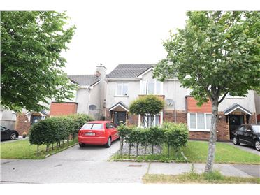 Photo of 33 Oak Drive, Rushbrook, Cobh, Cork