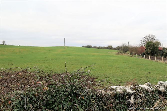 4 Sites for Sale Keelogues, Ballyvary, Castlebar, Mayo