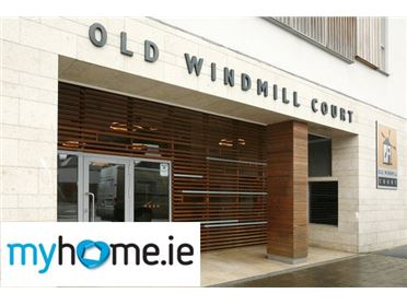Photo of 20 Old Windmill Court, Lower Gerald Griffin Street, Limerick City, Co. Limerick