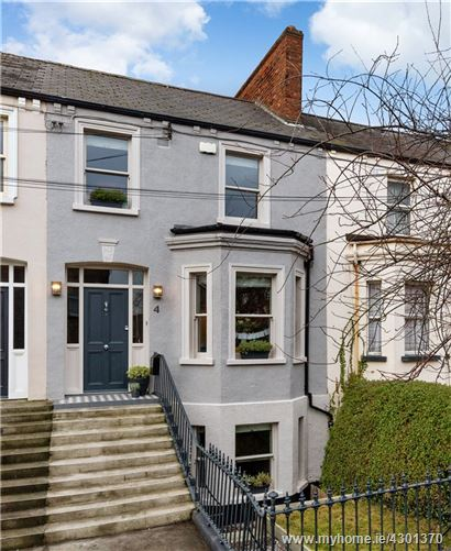 4 Inverness Road, Fairview, DUBLIN 3