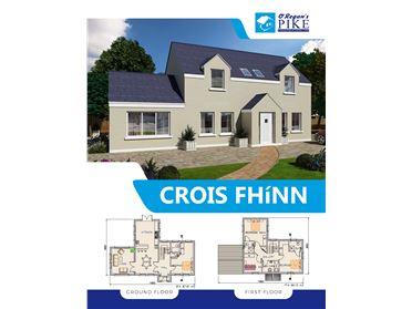 Photo of Crois Fhínn, The Pike,, Clonakilty, West Cork