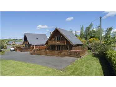 Photo of 13 Lough Sillan Lodge, Shercock, Cavan