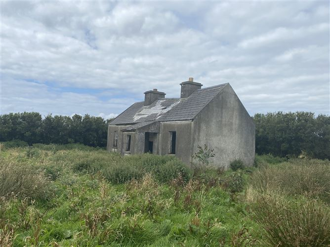 Main image for Ref 880 - House & Farm Lands, Murreagh, Waterville, Kerry