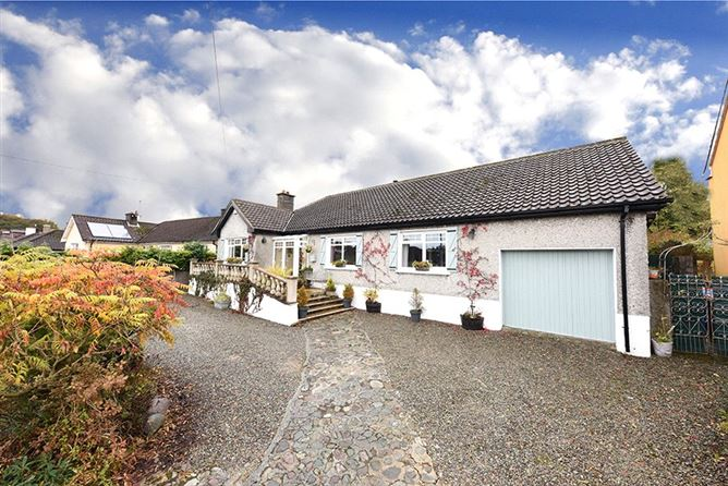 Main image for Hawthorn Lodge, Lacknalooha, Mallow, Co Cork, P51CPT9