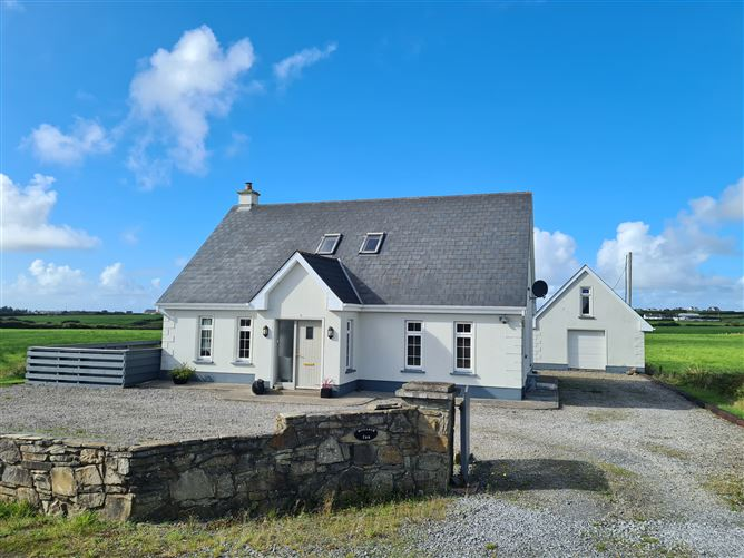 Main image for Knockliscrane, Miltown Malbay, Clare