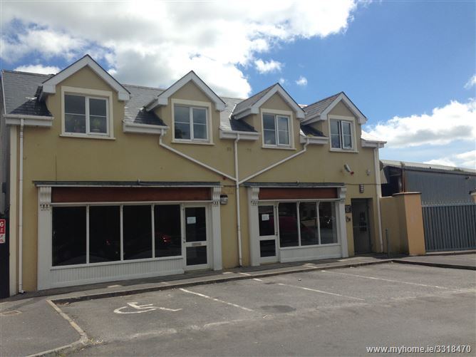 Upper Turnpike, Ennis, Clare