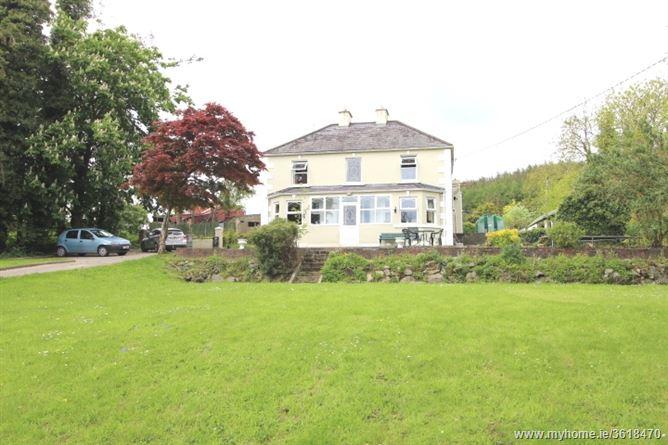 'Leiterville', Leiter, Bailieborough, Cavan