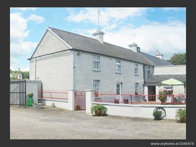 Ballykeeffe Farmhouse, KILKENNY, COUNTY KILKENNY, Rep. of Ireland