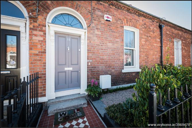 Photo of 18 GERALDINE STREET, Phibsboro,   Dublin 7