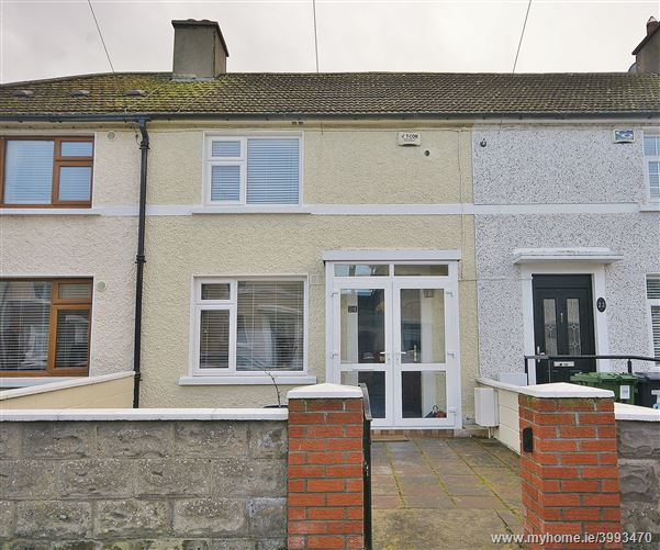 24 Clandonagh Road, Donnycarney, Dublin 5
