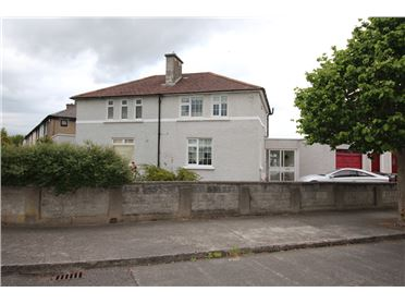 Photo of 56 Joyce Road, Drumcondra, Dublin 9