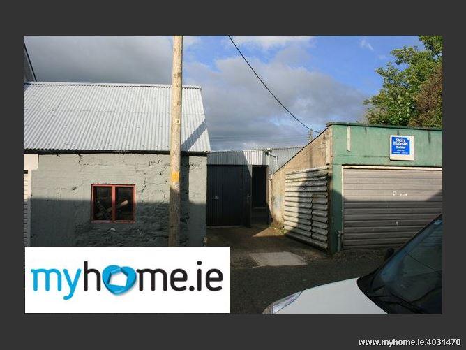 Mill Lane, Millstreet, Co. Cork