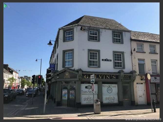 Main image for Kenyon Street/Silver Street, Nenagh, Tipperary