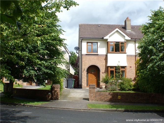 Photo of 49 Weston Meadow, Lucan, Co Dublin K78 DD76